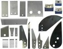 Industrial Machine Knives