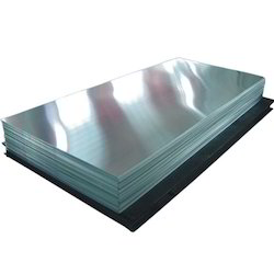 Aluminum Plate, .5to 10 Mm