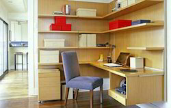 House Office Furniture Interior