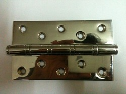 4 Ball Bearing Stainless Steel Hinges