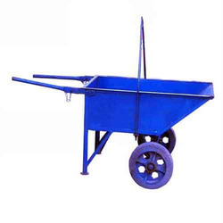 Construction Wheel Barrow