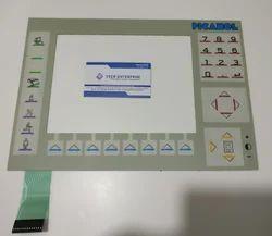 Picanol Rapier/Airjet Keypad