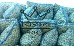 Fresh Garlic Packing Net Bags