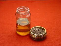 Mustard Oil, Packaging Size: 1 L