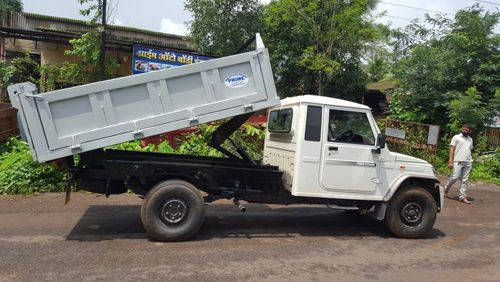 Mini Truck Body View Specifications Details Of Truck Body By