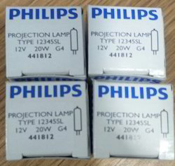 Philips 12V 20W 12345-SL G4