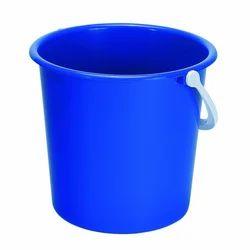 Plastic Water Buckets, Capacity: 20 Litre, 15 Litre