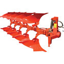 Adjustable Reversible Plough