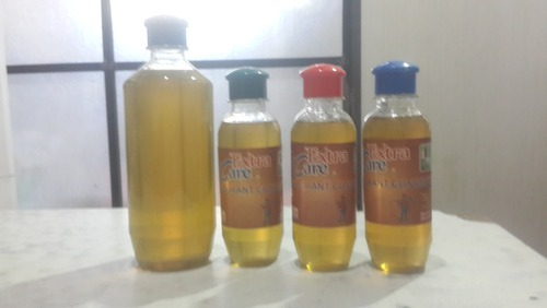 White Phenyl Concentrate, Packaging Type: Can