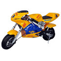 Battery Operated Kids Bike