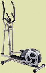 Cosco Elliptical Trainer Magnetic CET Trim 280 Home Series