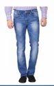 Semi Bleach Jeans