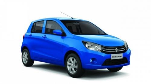 Maruti Suzuki Celerio At Rs 400000 New Car Maruti क र