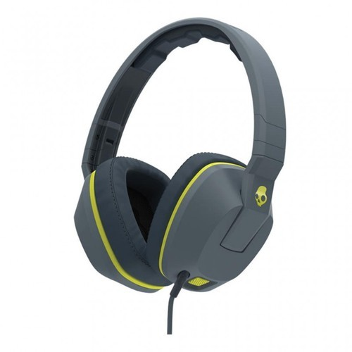 Crushers Headphones