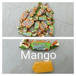 Mango Toffee Deluxe Toffee