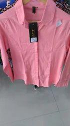 Casual Women Shirts