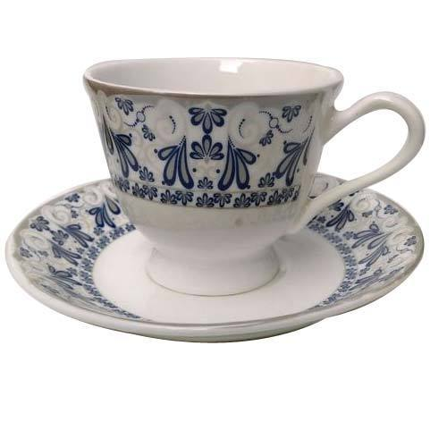 Cup And Plate - Tea Cup And Saucer Wholesale Trader from Jaipur