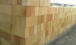 Refractory Bricks, Size: 9 x 4 x 3 Inch