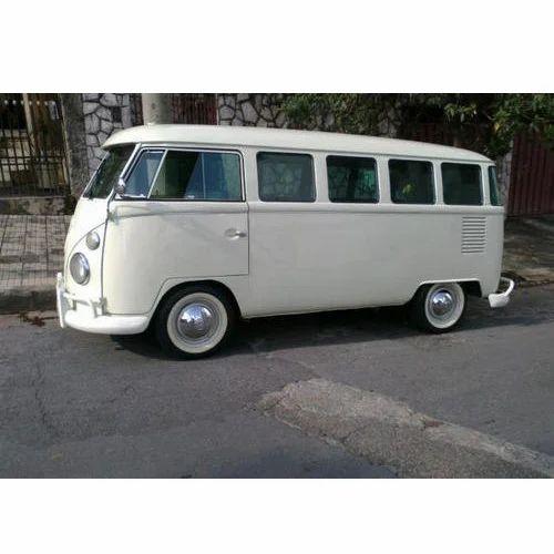 Mini Van Body At Rs 200000 Unit Automotive Bodies