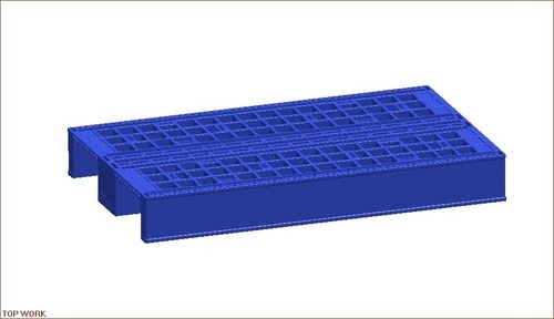 Material Handling Equipment - Industrial Plastic Pallets