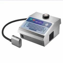 ECJET 216(LCP) Inkjet Coding Machine