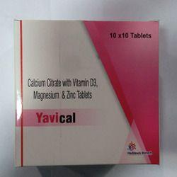 Yavical