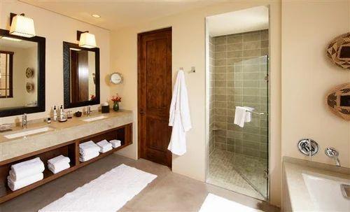 Washroom Interior Design, Washroom Interior Design in Indirapuram ...