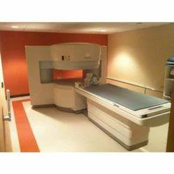 Refurbished Hitachi AIRIS II 0.3T Open MRI Machine