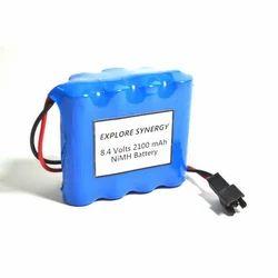 Plenum Tech Syringe Pump Compatible Battery