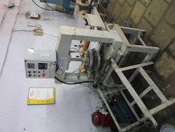 Fully Atomatic Hydraulic Thali and Dona Making Machine
