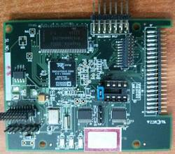 Blackfin DSP Board