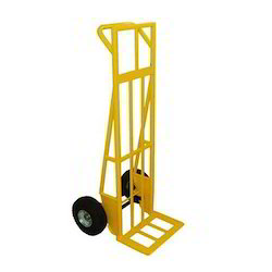 Tilting Box Trolley