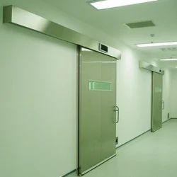 OT Door