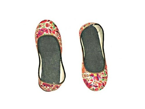 great prices shopping buying cheap Jute Ladies Shoe at Rs 260 /pair | Women Shoes, महिलाओं ...
