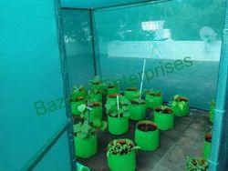 Home Garden Grow Bags