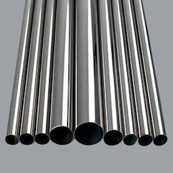 Stainless Steel Alloy A 286 Welded ERW Tubes