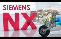 Siemens NX CAD Software Training