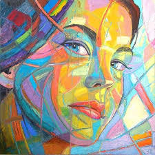 abstract painting in ahmedabad gujarat suppliers dealers