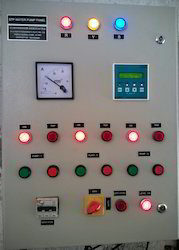 Hydropneumatic Pump Control Panel for 3 Pump