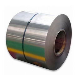 Galvanized Plain Coil