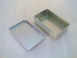 Jayco Aluminium Food Storage Boxes