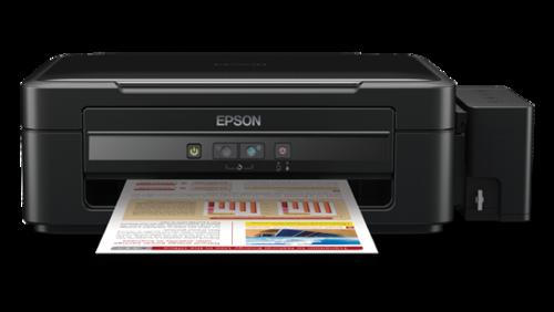 Epson Colour Machine At Rs 18000 Piece