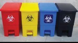 Bio Medical Waste Bins