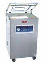 MS Vaccum Packing Machine