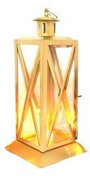 Lamp Shape Votive
