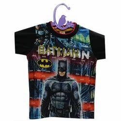 Kids T-Shirt Printing Service