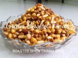 Roasted Spicy Chana Bhel Namkeen