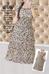 All Cotton, Ladies Designer Kurtis
