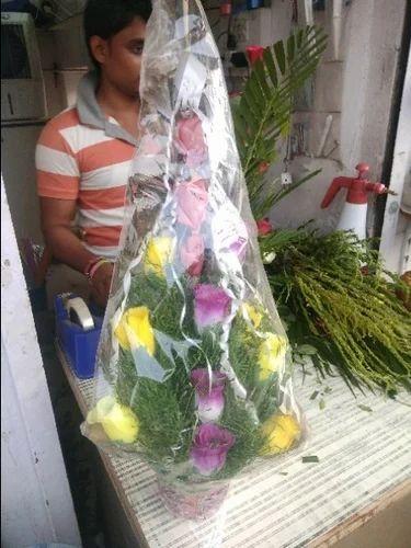 Flower Bunch Artificial Flowers Wholesaler From Jodhpur