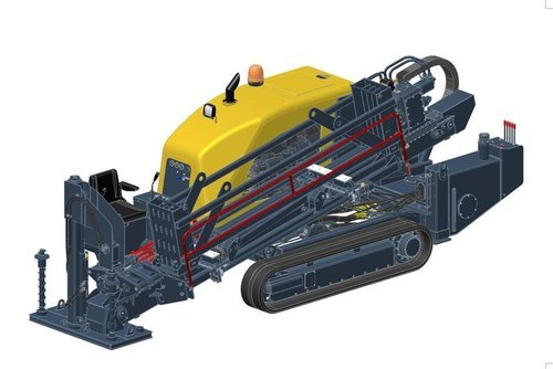 HDD Horizontal Directional Drilling Rig and Equipment